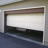 Sectional Garage Door Repair