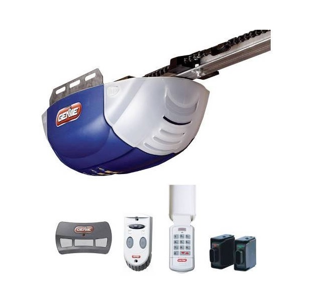 The Best Garage Door Openers Selling Today Compared And